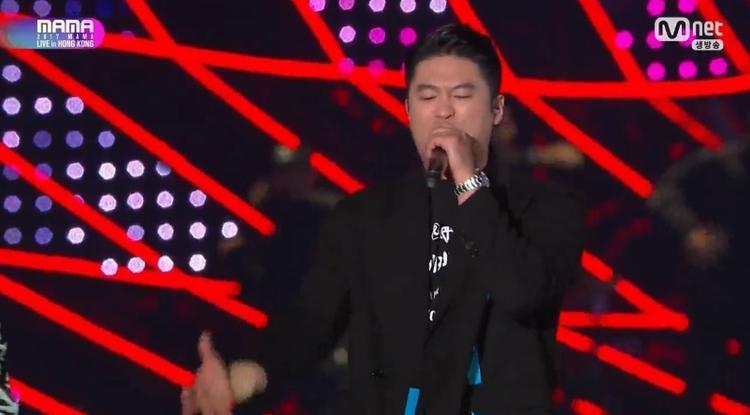 Choiza - bạn trai cũ của Sulli rap cực chất.
