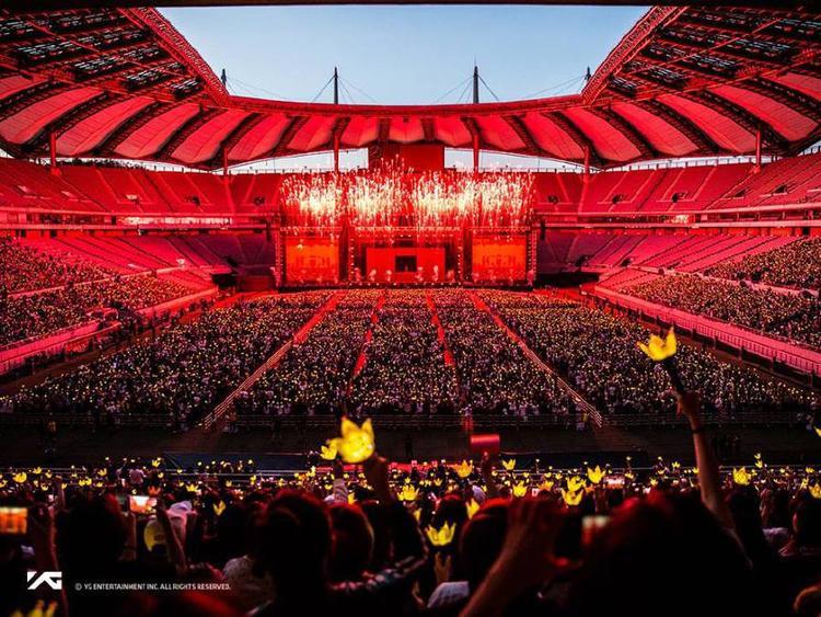Sau album Kwon Ji Yong, G-Dragon sẽ tung hàng nóng về tour diễn vòng quanh thế giới