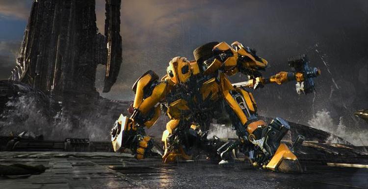 Nhân vật được yêu thích nhất loạt phim Transformers - Bumblebee sẽ có phim riêng dành cho mình