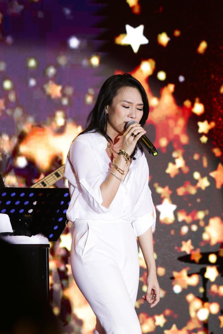Album Tâm 9 được sản xuất và hòa âm phối khí hoàn toàn tại Việt Nam. Ngoài việc khẳng định dấu ấn rõ nét với vai trò chỉ đạo âm nhạc cho sản phẩm lần này, Mỹ Tâm còn cùng Khắc Hưng cùng bắt tay để cho ra đời những ca khúc ấn tượng, giàu cảm xúc.
