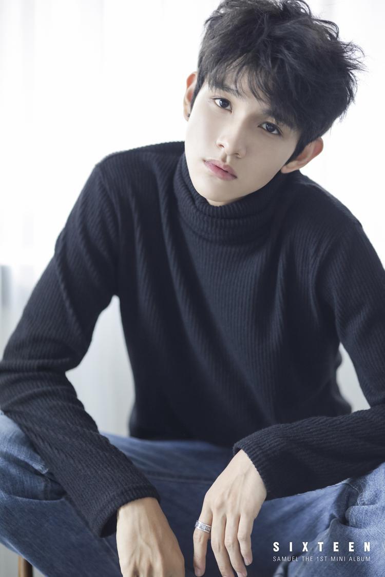 Samuel Kim về nhà chung với BTS, sẵn sàng debut hoành tráng tại Nhật