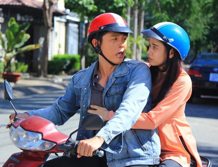 Ngoài Bình Minh, Trương Quỳnh Anh có những người tình màn ảnh đẹp đôi không kém