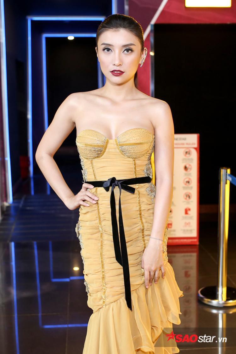 Tại buổi họp báo, nhiều nghệ sĩ đồng nghiệp đến chúc mừng nam ca sĩ như Tiêu Châu Như Quỳnh.