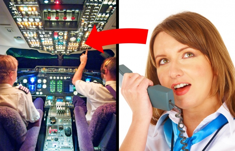 6. Phi công giao tiếp với tiếp viên hàng không qua cửa chống đạn: Có thể bạn sẽ bất ngờ, nhưng phi công thật sự có một cửa chống đạn riêng với mã bảo mật đặc biệt. Và mã này sẽ hoạt động trong vòng 120 giây sau khi được kích hoạt, với điều kiện phi công không được làm gì. Nhưng điều này chỉ xảy ra trong trường hợp áp suất giảm đến mức khiến mọi người trong khoang bất tỉnh. Còn trong trường hợp bình thường, tiếp viên hàng không sẽ kiểm tra chéo với phi công thông qua điện thoại. Và việc kiểm tra phải được lặp lại sau mỗi 40 phút trong ngày, vào ban đêm là 20 phút/ lần để đảm bảo công suất hoạt động.