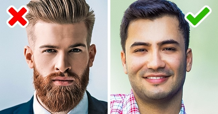 16. Phi công bị cấm để râu: Một vài hãng hàng không cấm phi công của họ để râu. Lý do là vì trong những trường hợp khẩn cấp, bộ râu có thể gây trở ngại trong việc đeo mặt nạ oxy.
