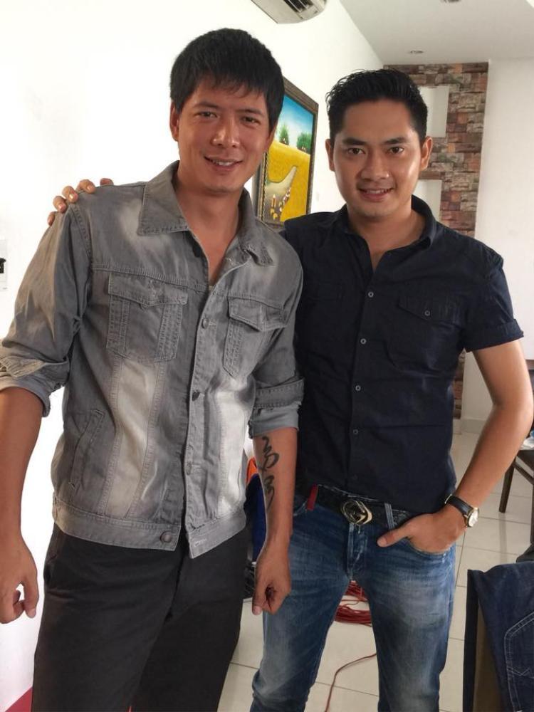 Quang Lê, diễn viên Minh Luân lên tiếng bênh vực Bình Minh  Trương Quỳnh Anh giữa bão dư luận