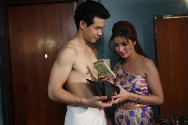 4 nam thần Thái Lan từng đau khổ vì bị người yêu cắm sừng