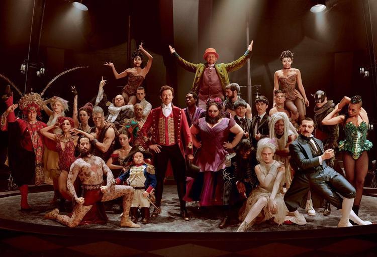 Các diễn viên đã nỗ lực mang đến những màn ca hát và vũ đạo tuyệt vời nhất.