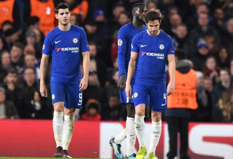 Chelsea sẽ phải gặp Barcelona, Paris Saint-Germain, Besiktas hoặc Sevilla tại vòng 1/8 Champions League.