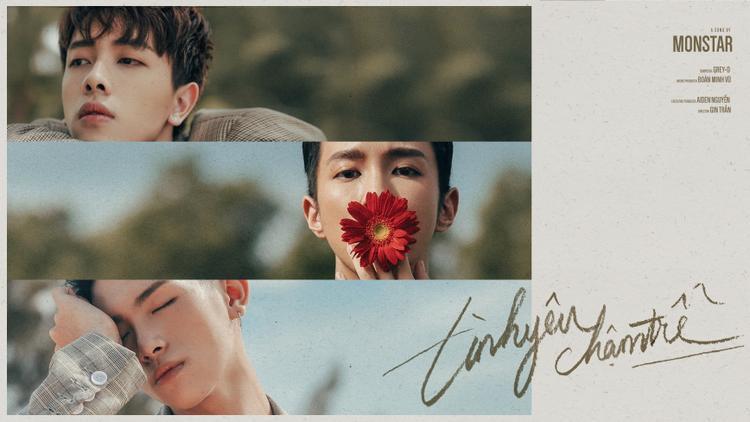 """Bên cạnh đó, bộ ảnh đẹp như """"nam thần"""" của 3 chàng trai thật sự khiến fangirl nào cũng phải """"tan chảy"""" con tim."""