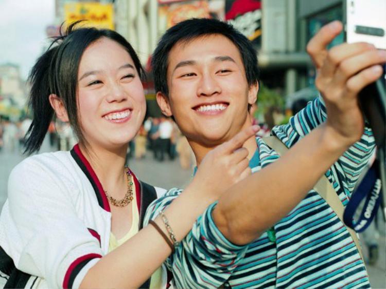 Nam giới tại nhiều nước châu Á chuộng ngoại hình hơn là tính cách. (Ảnh chỉ mang tính chất minh họa).