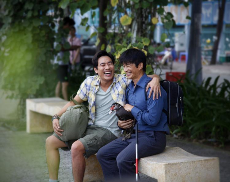 Phim hài Tết 798Mười hé lộ bộ tứ bá đạo: Thu Trang, Kiều Minh Tuấn, Dustin và con vịt