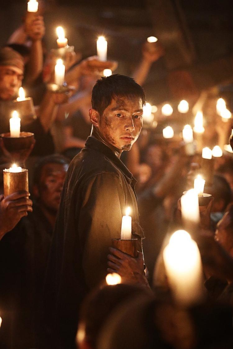5 phim điện ảnh Hàn Quốc có doanh thu cao nhất năm 2017