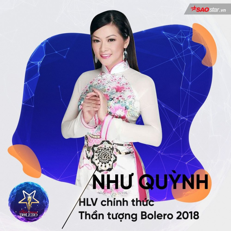 HOT: Như Quỳnh  Ngọc Sơn  Quang Lê ngồi ghế nóng Thần tượng Bolero 2018