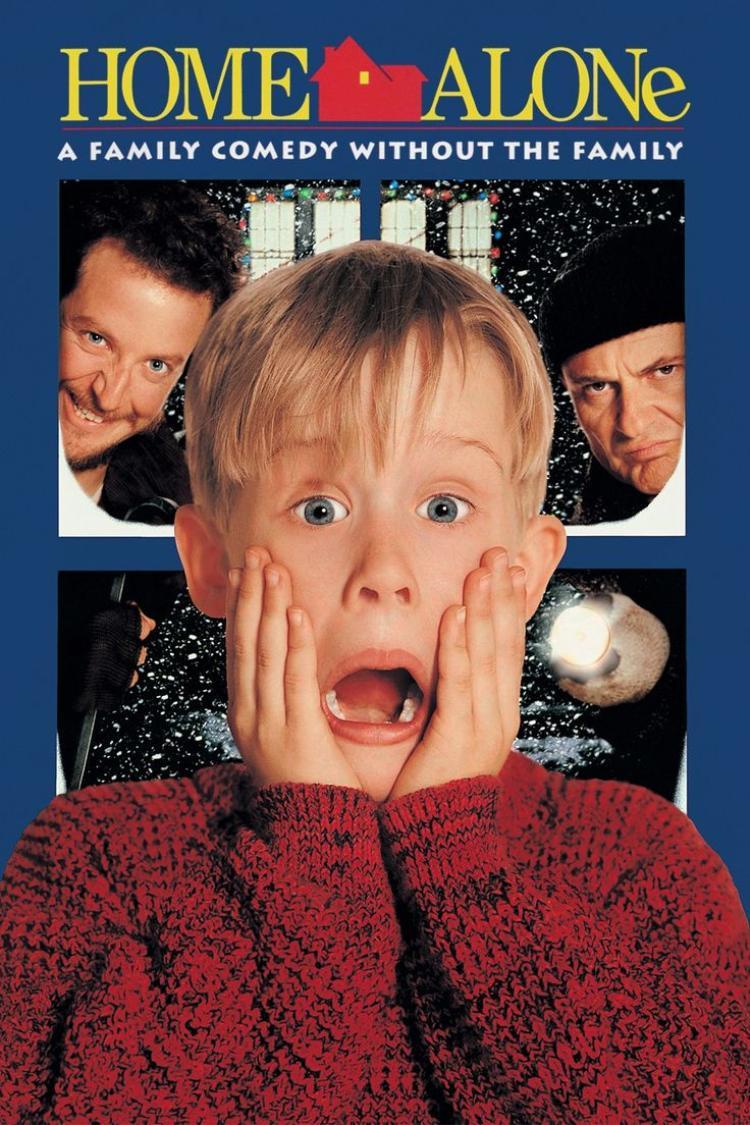 Giáng sinh buồn vì ở nhà một mình? Rotten Tomatoes đề xuất xem lại 36 bộ phim này