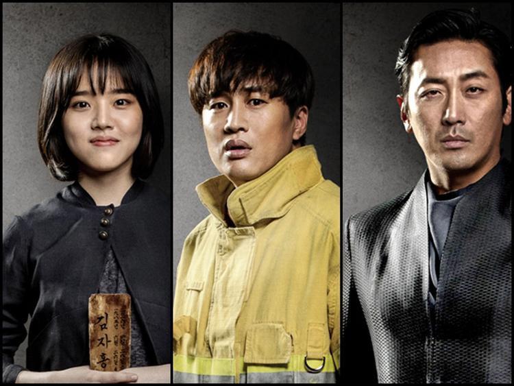 Thử thách thần chết: Giữa hai thế giới': Cơn sốt điện ảnh cuối năm của Hàn Quốc