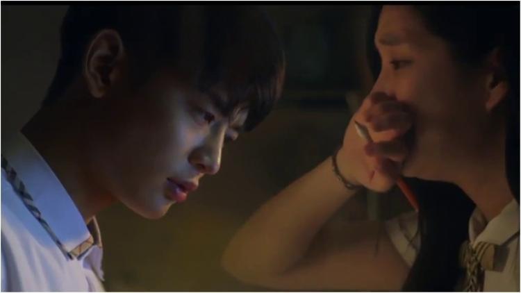 5 khoảnh khắc đầy cảm xúc và ý nghĩa của Choi Minho (SHINee) trong Somehow 18