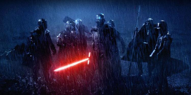 Chuyện gì đã xảy ra giữa phần 6 và phần 7 của Star Wars?