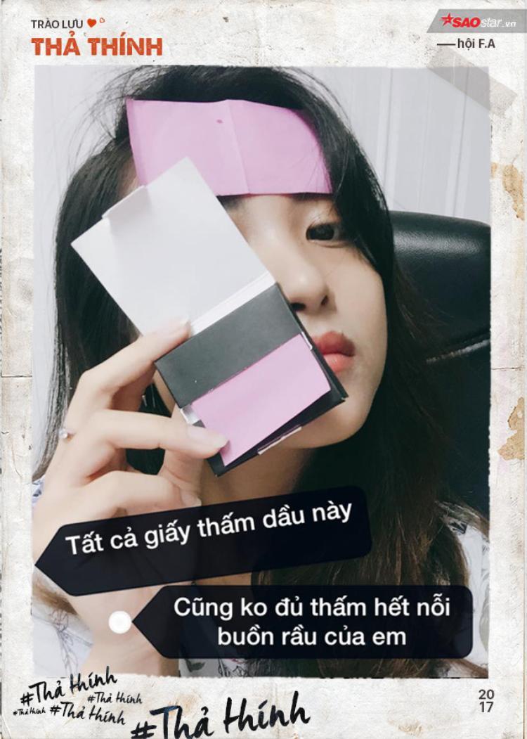 Loạt ảnh thả thính siêu chất của cô bạn Mai Phương.