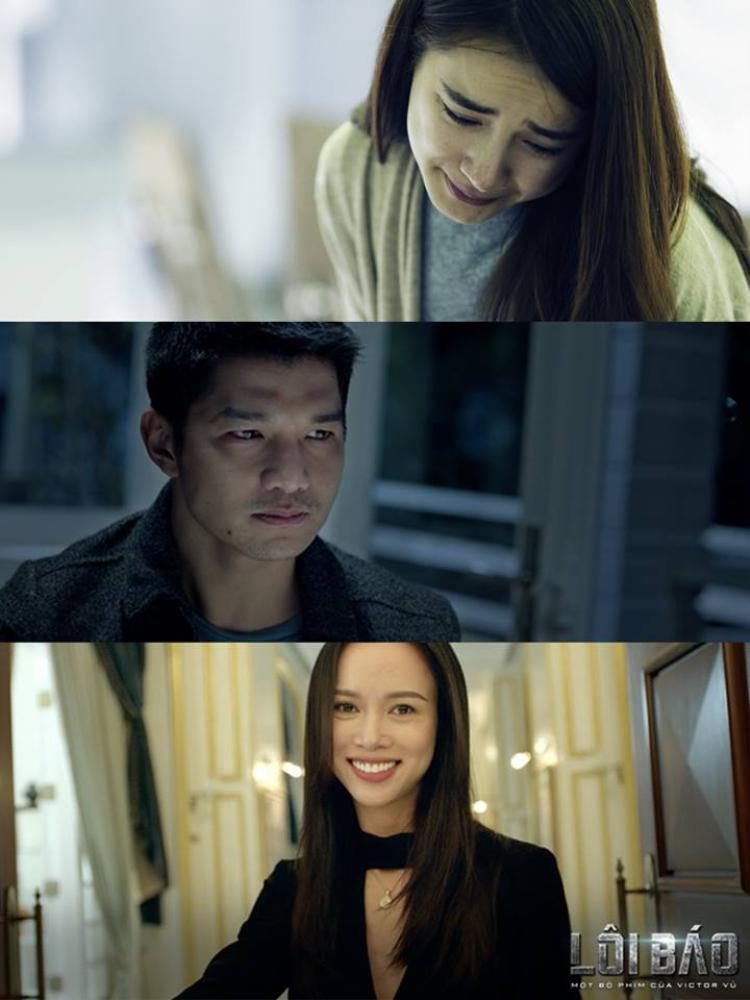 Nhìn lại 7 phim Việt ra mắt vào dịp Giáng sinh trong 5 năm qua