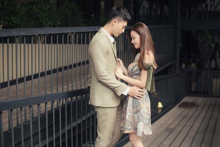 Đây là bộ phim chắp duyên cho cặp tiên đồng ngọc nữ Harry Lu  Midu!