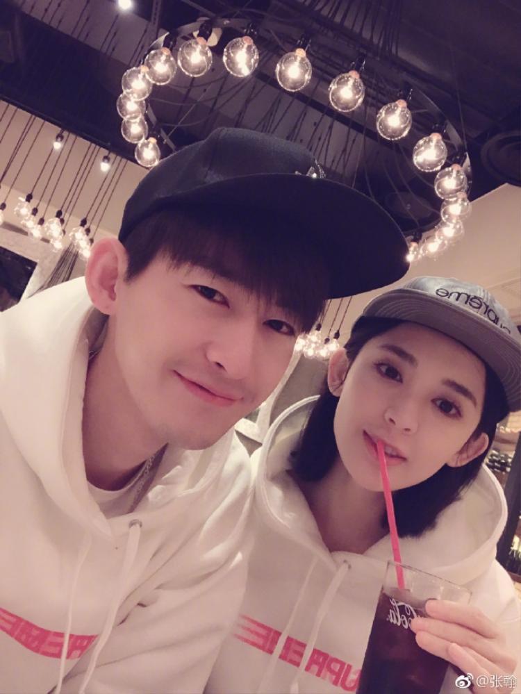 Tường  Đồng, Khải  Nguyệt, Hàn  Trát: 3 cặp đôi màn ảnh Hoa ngữ chia tay gây tiếc nuối năm 2017