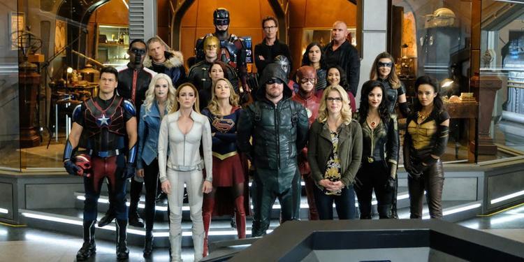 Hệ thống các nhân vật thuộc vũ trụ điện ảnh DC
