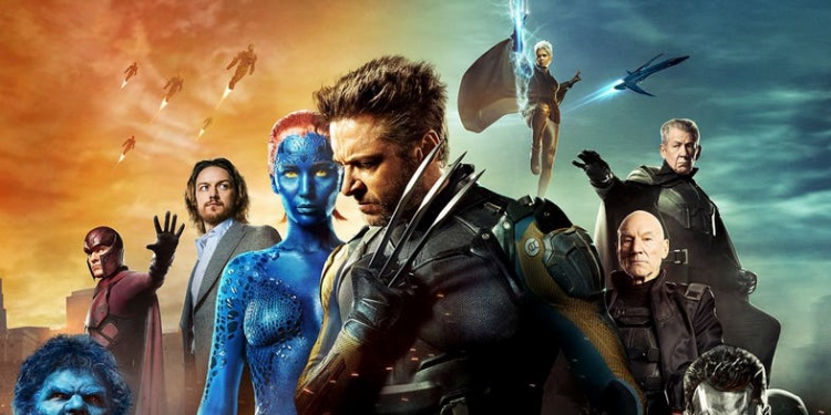 Hệ thống các nhân vật thuộc vũ trụ điện ảnh Marvel