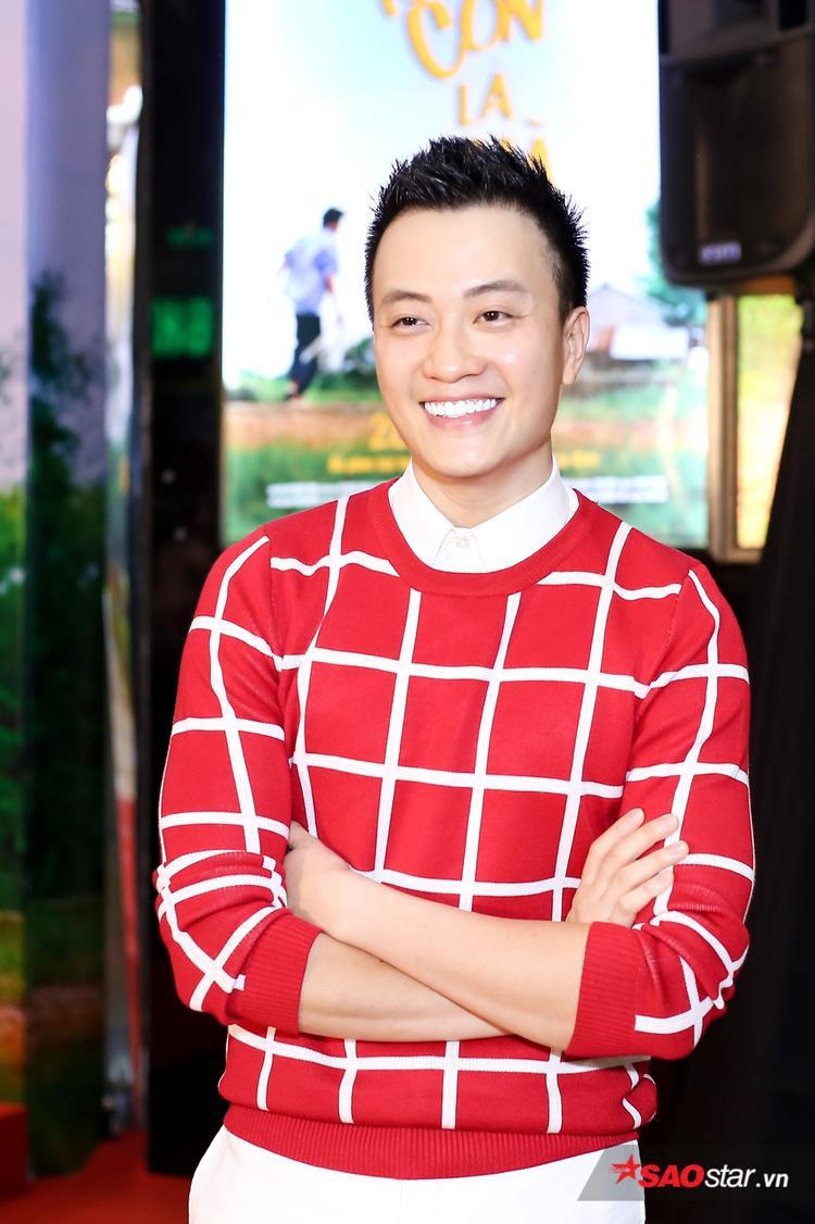 Lương Mạnh Hải.