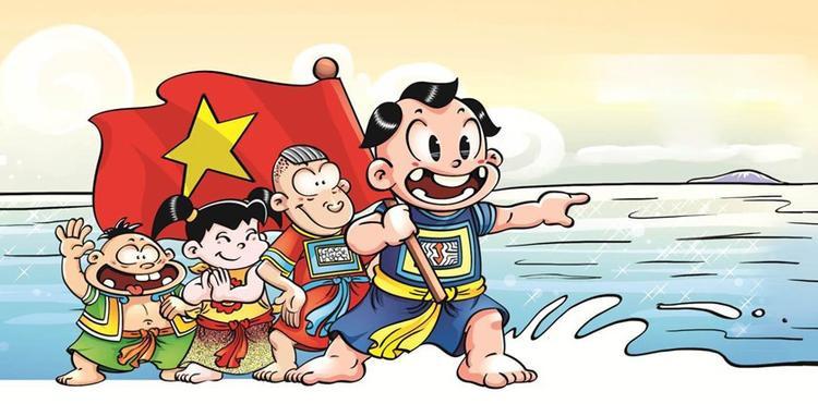 Trạng Tí sẽ là bước đệm quan trọng của Vũ trụ điện ảnh cổ tích Việt Nam.
