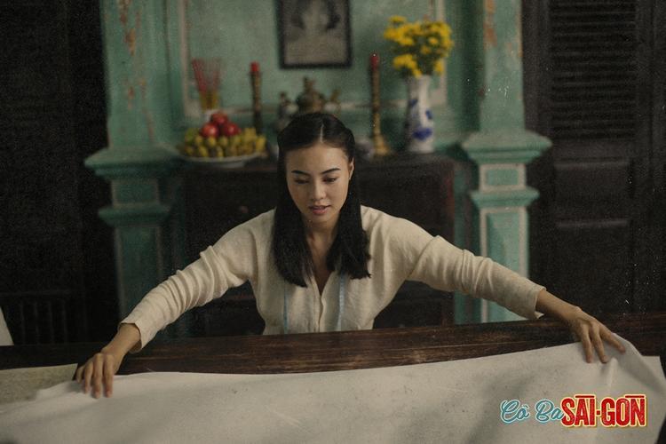 """Khán giả không khỏi thích thú khi gặp lại """"người quen"""" trong các tác phẩm của nhà sản xuất Ngô Thanh Vân."""