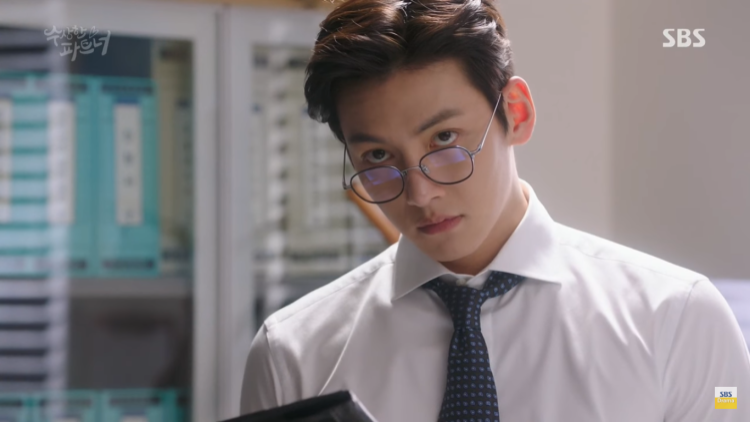 8 nam diễn viên Hàn khiến fan mê mệt trong năm 2017