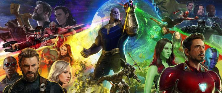 Một đoạn phim Avengers 3 đã bị leak lên mạng, tiết lộ trận đấu tay đôi giữa Drax và Thanos