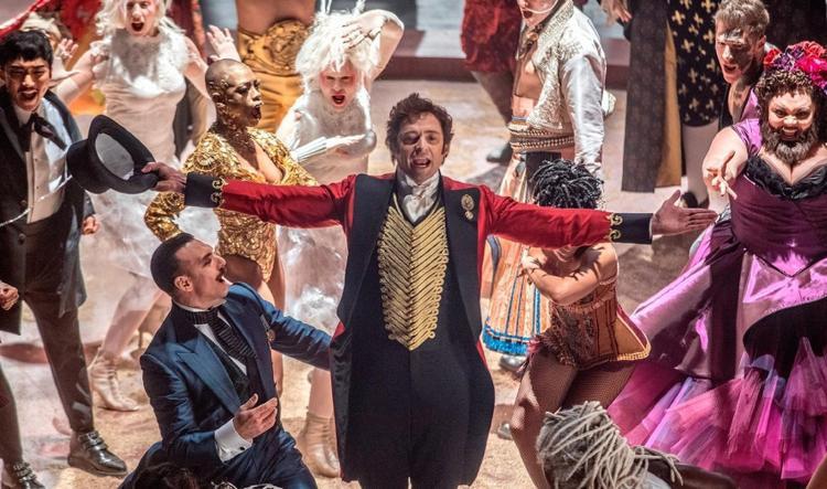 The Greatest Showman: Bộ phim mang lại ước mơ cho tất cả mọi người