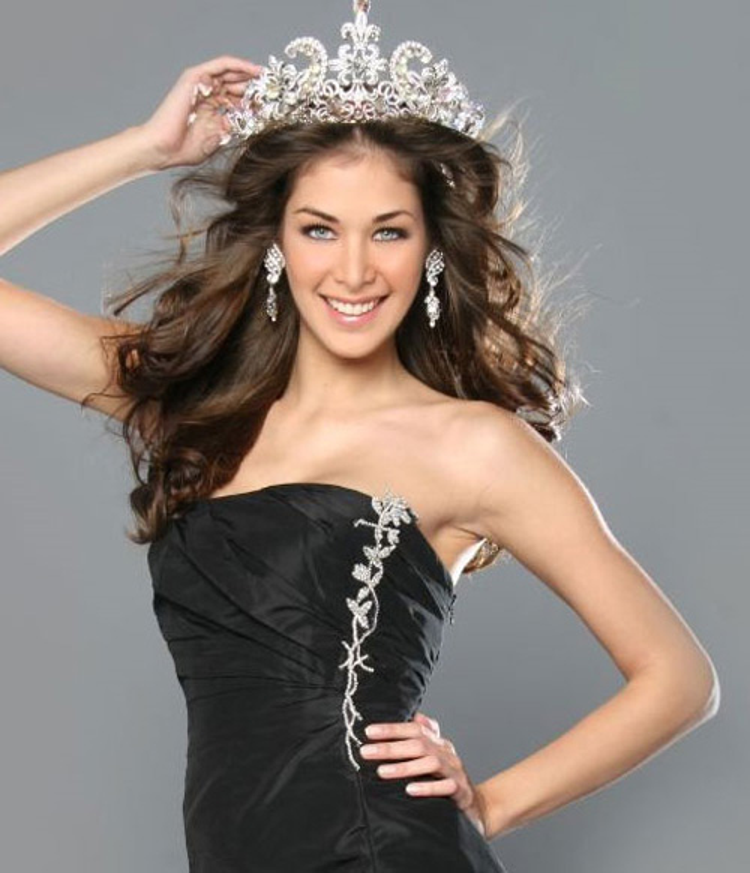 Hoa hậu Hoàn vũ Thế giới 2008Dayana Mendoza