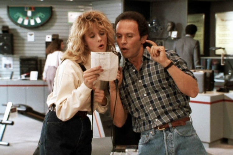 Bạn đã bao giờ băn khoăn đến việc có bao giờ tồn tại tình bạn giữa đàn ông và phụ nữ thì đây chính là bộ phim để giải đáp những thắc mắc đó.
