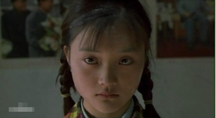 Lý Tiểu Lộ gây tiếng vang lớn với vai diễn trong bộ phim điện ảnh Thiên Dục.
