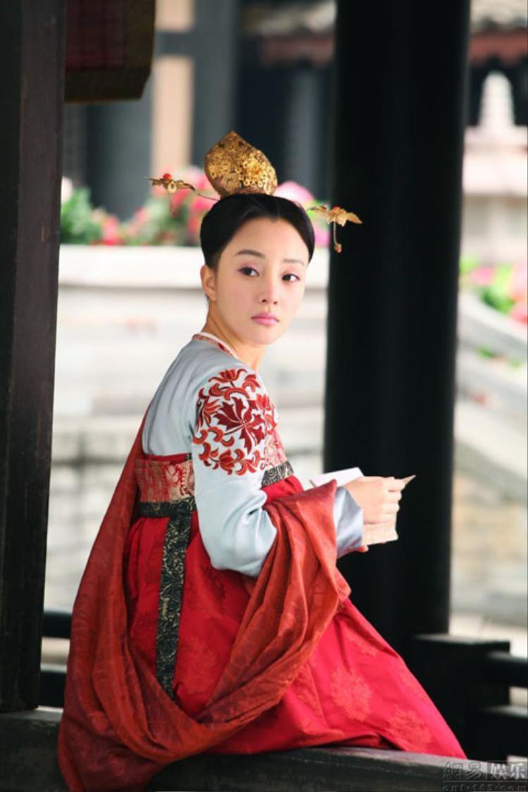 Vai diễnHạ Lan Tâm Như là một trong những vai diễn ấn tượng của Lý Tiểu Lộ.