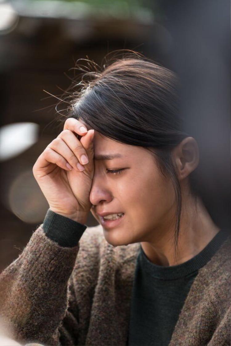 Diễn xuất cảm động của Seolhyun tạo cảm tình không ít với khán giả.