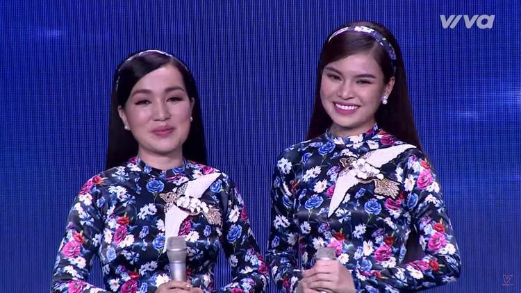 Giang Hồng Ngọc và giọng ca bước ra từ X-Factor Hà Vân.
