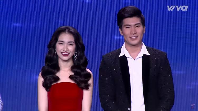 Hòa Minzy tái hợp bạn diễn ăn ý Hoàng Ngọc Sơn.