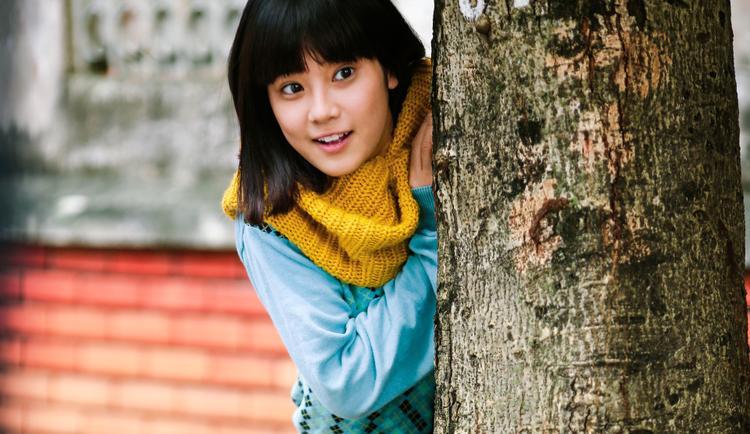 Hoàng Yến Chibi thể hiện mọi khả năng diễn xuất, ca hát, nhảy và khóc trong 'Tháng năm rực rỡ'