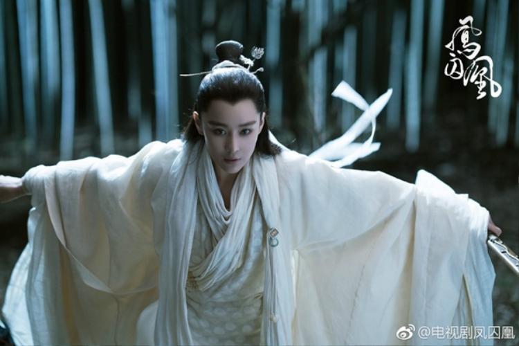 """Ê, khoan. """"Phụng Tù Hoàng"""" còn có một nhân vật đáng chú ý khác là Trương Hinh Dư nữa cơ mà!!!"""