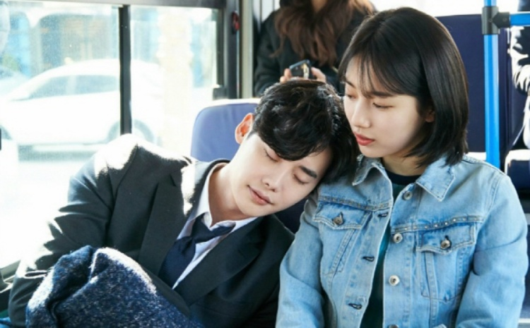 1. While You Were Sleeping (SBS)