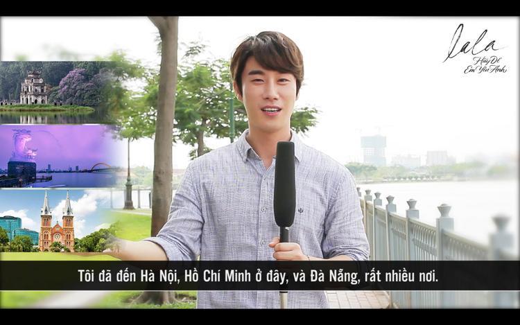 Không phải phở, đây mới là điều San-E và Chae-yeon ấn tượng về Việt Nam