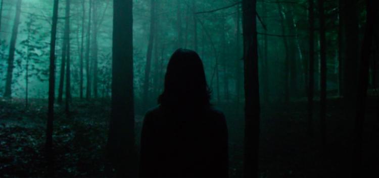 Khán giả la ó trailer của phim kinh dị Slender Man vì quá đáng sợ và ghê tởm