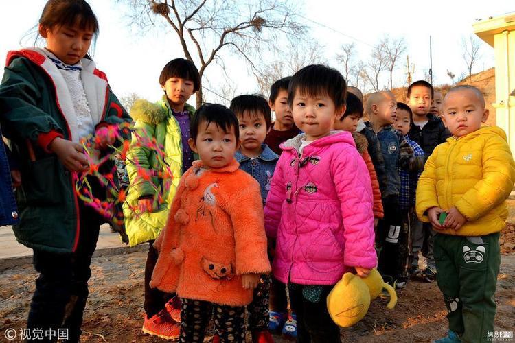 Số trẻ mà bà Li đang nhận nuôi lên đến 118 em.