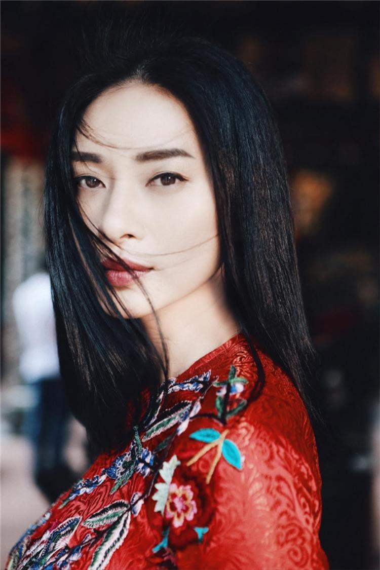 Đả nữ Ngô Thanh Vân tự hào lọt top 50 nghệ sĩ được người dùng IDMb quan tâm nhất.