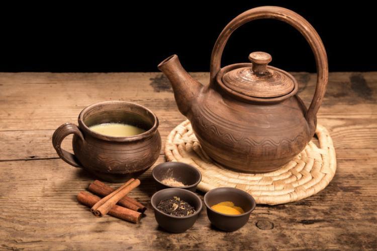 Trà sữa đang hot hơn bao giờ hết nhưng có ai biết người Ấn đã uống trà sữa từ hàng nghìn năm trước không?
