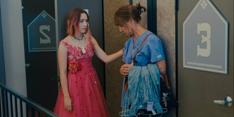 Laurie Metcalf (Lady Bird).